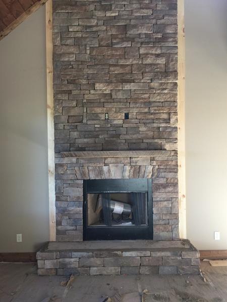 Custom Built Fire Pits U0026 Fireplaces